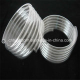 High Purity Transparent Quartz Coil for Heater