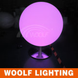 Outdoor Waterproof Rechargeable Illuminated LED Glow Ball