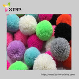 Pompom Balls Colorful Assortment Decorations