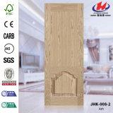 N-Ash Moulded Veneer HDF/MDF Door Skin (JHK-008-2)