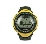 OEM New Design Silicone Sport Solar Watch