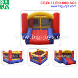 Cheap Inflatable Bouncer for Kids. Indoor Mini Bouncy Castle (DJBC0114)