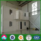 Prefabricated Modular Container Office Building (XGZ-PCH 015)
