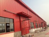 Prefab Metal Structure Building Used for Warehouse