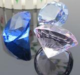 Return Gifts Glass Diamond, Crystal Diamond for Wedding Present