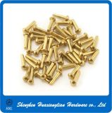 OEM Factory Copper & Brass Round Solid Head Blind Rivet