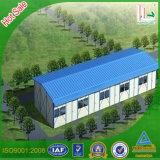 Prefab House/Light Steel Structure House/Building Design for Living