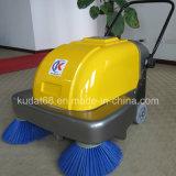 Kmn-P100A Walk Behind Street Sweeper