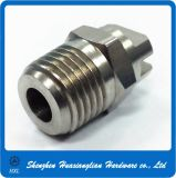 China Manufacture Precision Custom Stainless Steel CNC Machined Parts