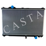 Auto Aluminum Water Radiator for Toyota Crown GRS182 (04-)