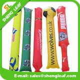 Fashion Football Bang Bang PE Inflatable Thunder Stick