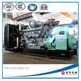 1320kw/1650kVA Diesel Generator Set with Perkins Engine (4012-46TAG3A)