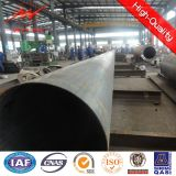 25m Round or Galvanized Steel Electric Pole