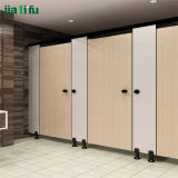 Jialifu Durable Compact Laminate HPL Toilet Cubicle