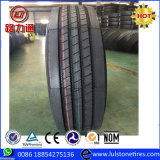 China Factory Radial Truck Tyre Tubeless Truck Tyre (315/80r22.5 295/80r22.5)