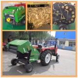 Farm Machinery Cheap Corn Silage Baling Machine New Mini Hay Baler for Sale