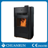 Biomass Moulding Fuels Heater with CE (CR-08)