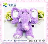 Lavender Purple Kawayi Elephant Plush Soft Toy
