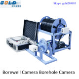 200m 300m 500m 800m 1000m Borehole Optical Imager/Borehole Camera/Water Well Inspection Camera