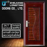 Low Price and Best Quality Steel Security Door