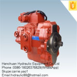 Hydraulic Kyb Main Pump for Yanmar Excavator with Wholesale Price (PSVD2-17E)
