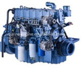 Weichai Core Power Engines for Medium and Heavy Trucks