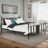 Morden High Quality Metal Plate Bedroom Furniture (OL17194)