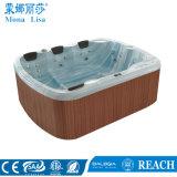 6-8 Person Outdoor Massage SPA Big Tub (M-3328)