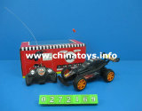 R/C Car 4 CH Remote Control Car Toy (0272169)