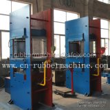 Plate Vulcanizing Press / Rubber Roller Making Press