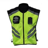 Motorcycle Racing Vest Outdoor Coat Waterproof