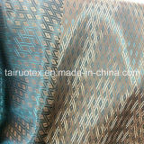 100% Polyester Jacquard Lining Fabric for Man Suit