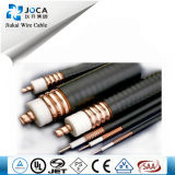 "3/8"" Fire Retardant Feeder Cable"