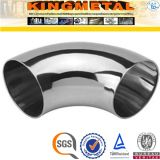 Ss A403 Gr Wp321h Elbow 90 Degree Pipe Fittings