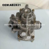 Ab2831 Control Valve Use for Renault