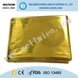First Aid Mylar Emergency Survival Blanket