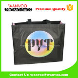 Non Woven Large Promotional Grocery Tote Bags (Colorful Printing)