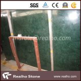 Competitive Price Importerd Dark Verde Guatemala Green Marble Slabs and Tiles