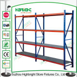 Teardrop Pallet Rack for Supernaket Warehouse