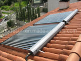 Solar Keymark Approved Heatpipe Solar Collector
