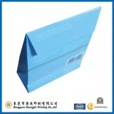 Customized Paper Accessory Bag with Adhesive Tape on The Top