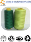 30s/2 Sewing Thread 100% Polyester Colorful Sewing Thread Core-Spun