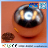 "Super Largest 2"" Diameter Neocube Magnet Ball Nickel"
