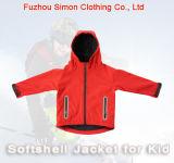 Kids Sport Softshell Jacket (SM-CSF1503-1)