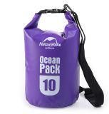 Customized Logo Outdoor Sports 10L Waterproof Ocean Pack (YKY7251-3)