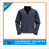 Golf Wear Zip up Suit Outdoor Jacket for Men