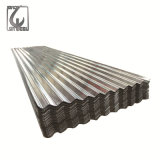 0.6mm Thickness Corrugated Galvanized Steel Sheet