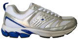 Athletic Footwear Women Gym Sports Running Shoes Sneaker (515-9804)