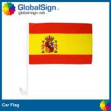 Custom Printing Car Window Flag (GCF-A)