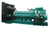 Googol Power Diesel Generator 2250kVA for Electricity Power Plant